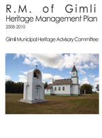 Link to download Gimli Heritage Management Plan