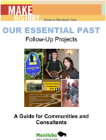 Link to download Our Essential Past: Follow-up