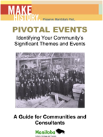 Link to download Our Essential Past: Pivotal Events
