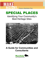 Link to download Our Essential Past: Special Places
