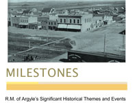 Link to download Argyle Milestones