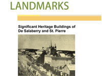 Link to download De Salaberry/St.Pierre Landmarks