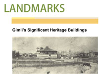 Link to download Gimli Landmarks
