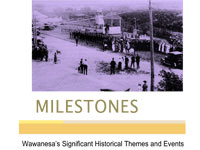 Link to download Wawanesa Milestones