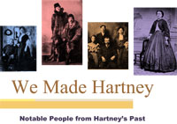 Link to download We Made Hartney