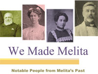 Link to download We Made Melita