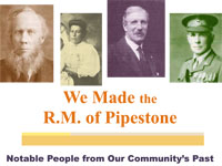 Link to download We Made Pipestone